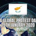 Παγκόσμια Μέρα Διαμαρτυρίας για το 5G - 5G Global Protest Day