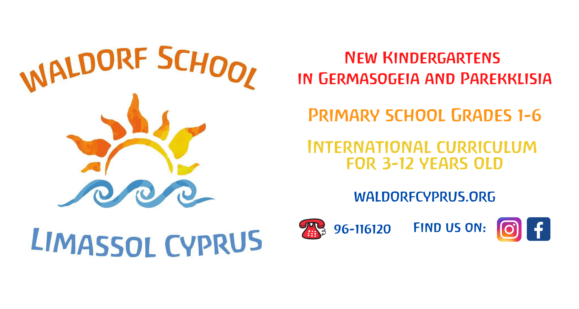 Waldorf School of Limassol